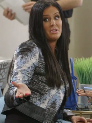 "Video: Patti Stanger Goes Off, Says ""F--- You"" to Ex-Employees"