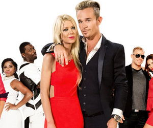 """Tara Reid Has a Total Meltdown on """"Marriage Boot Camp"""" -- And It's All Caught on Tape!"""