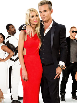 "Tara Reid Has a Total Meltdown on ""Marriage Boot Camp"" -- And It's All Caught on Tape!"