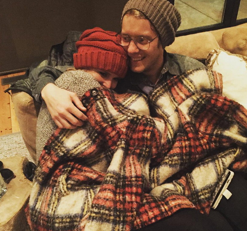Miranda Lambert Shares PDA Pic on Anderson East's Birthday