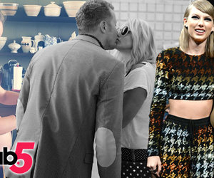 "TooFab 5: Kim & Taylor's ""Famous"" Feud Heats Up, Miranda Lambert Packs on the PDA & More!"