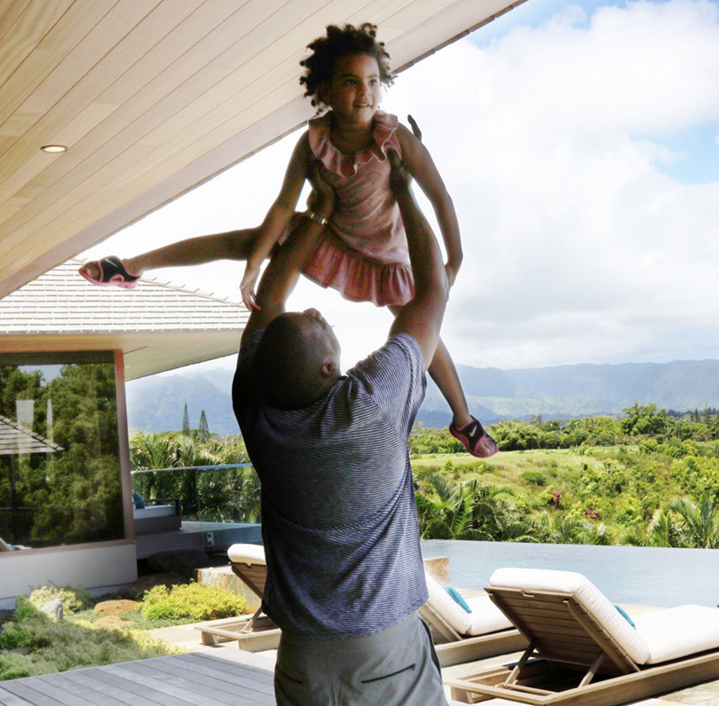 People are absolutely swooning over these pictures of Blue Ivy