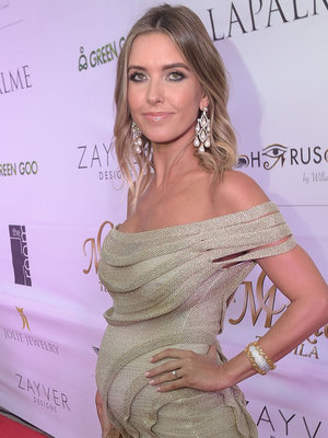 See Audrina Patridge's Killer Post-Baby Bod