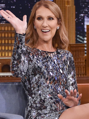 "Celine Dion Nails Musical Impressions of Rihanna, Sia & Michael Jackson on ""The…"