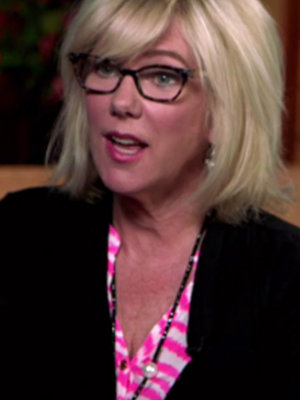 John Edwards' Former Mistress Rielle Hunter Speaks Out
