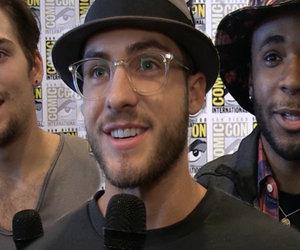 "Comic-Con 2016: The Boys of ""Teen Wolf"" Tease the Final Season"