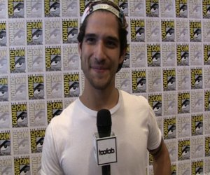 "Comic-Con 2016: Tyler Posey Teases Final Season of ""Teen Wolf"""