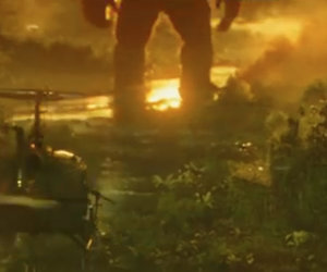 """Monsters Are Real"" In Trailer for ""Kong: Skull Island"""
