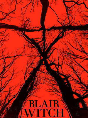 "The Witch Is Back In Surprise ""Blair Witch"" Sequel Trailer"