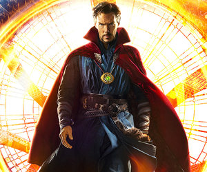 "New ""Doctor Strange"" Trailer Unleashes Major Magic -- See Benedict In Action!"