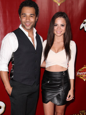 """High School Musical"" Star Corbin Bleu Is a Married Man!"