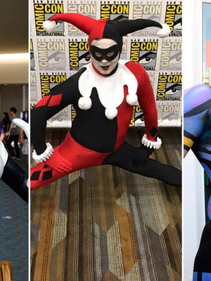 10 Must-See Moments from Comic-Con: Hottest Trailers, Biggest Announcements & More!
