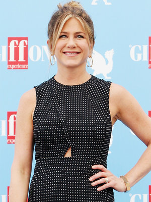 "Jennifer Aniston Gets Emotional Talking About Self-Doubt, Wonders ""Am I Good Enough?"""