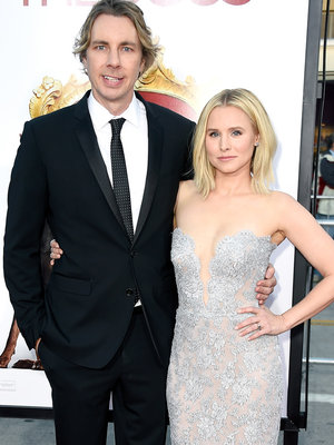 Kristen Bell Shares Never-Before-Seen Wedding Photos!