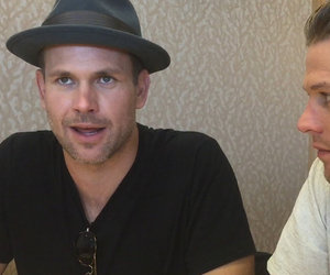 "Comic-Con 2016: Alaric Will Have a ""Hot Nanny"" When ""Vampire Diaries"" Returns"