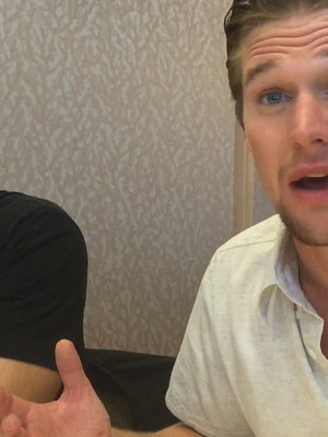 "Comic-Con 2016: Zach Roerig Gives Update on ""Vampire Diaries"""