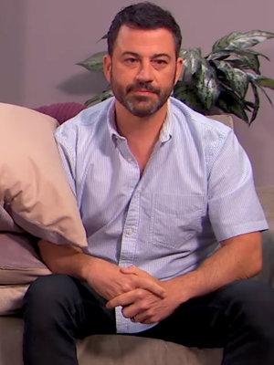 "Jimmy Kimmel & Matt Damon Get ""Couples Counseling"""