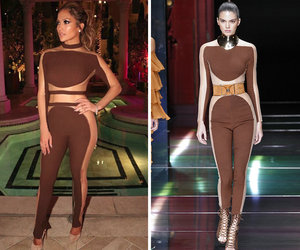 JLo vs Kendall -- Who wore it better?