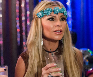 """Tamra Judge """"Disgusted"""" By """"RHOC"""" '70s Party Drama -- See BRUTAL Fights!"""