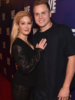 "Heidi Montag & Spencer Pratt Talks ""Hills"" Regrets, While Lauren Conrad Teases New…"