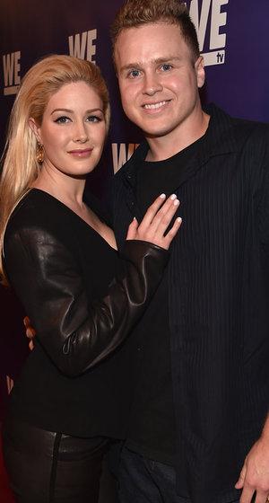 "Heidi Montag & Spencer Pratt Talks ""Hills"" Regrets, While Lauren Conrad Teases New Tell-All"