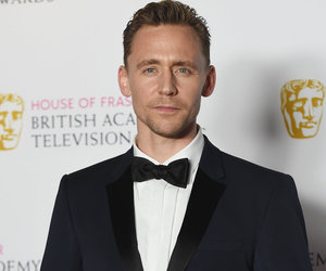 Tom Hiddleston's Butt Wins Rear of the Year