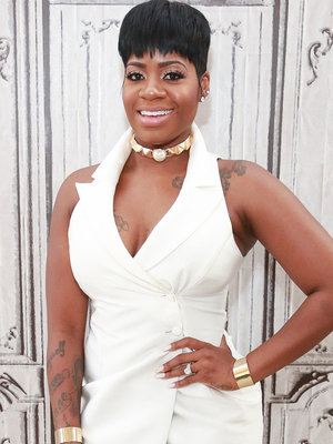 """American Idol"" Alum Fantasia Barrino Goes Glam & More Hot Hollywood Photos"