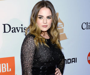 Pop Star JoJo Used to Inject Herself to Lose Weight!