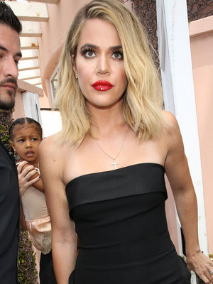 "Is Khloe ""Too Skinny""? See Her React to Online Criticism!"