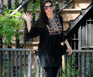 Liv Tyler Looks Amazing Just 2 Weeks After Giving Birth