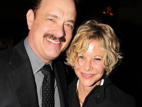 "Tom Hanks and Meg Ryan Reunite Onscreen in ""Ithaca"" Trailer"