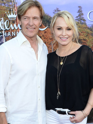 "Check Out the ""Melrose Place"" Reunion at Hallmark Channel Summer 2016 TCA Event"
