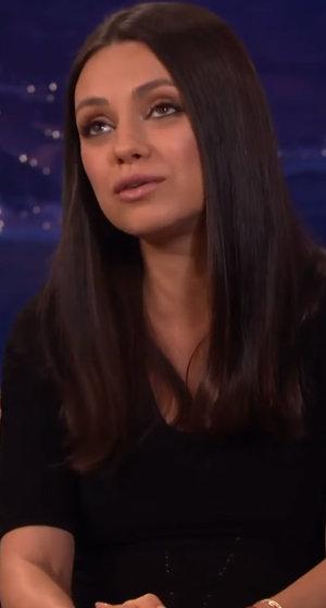 Mila Kunis & Ashton Kutcher Spent How Much on Their Etsy Wedding Rings?!