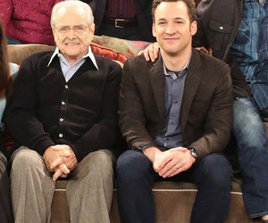 "This ""Boy Meets World"" Reunion Was 23 Years In the Making"
