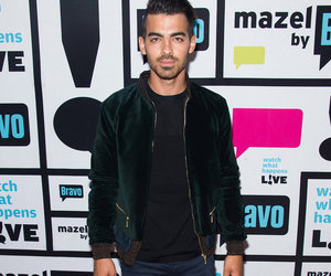 "Joe Jonas Plays ""Shag, Marry, Kill"" With Taylor Swift, Gigi Hadid and Demi Lovato"