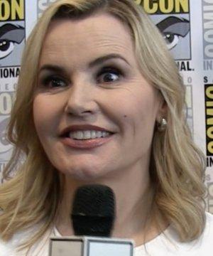 "Geena Davis Talks Return to Horror for ""The Exorcist"""