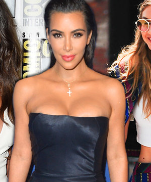 Kim Kardashian Flaunts Just Enough While Lea Michele Shows Too Much -- See This Week's…