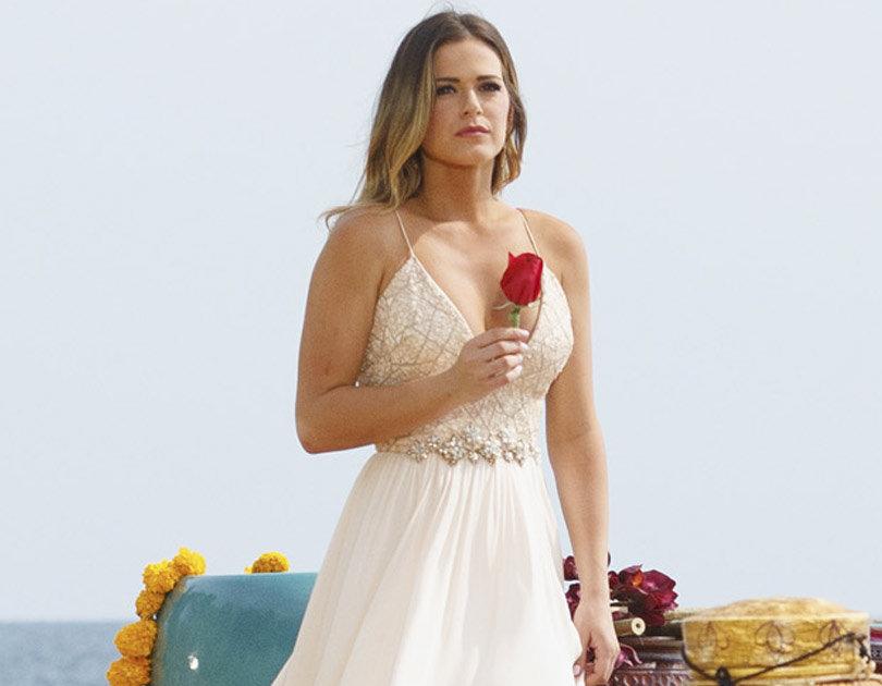 """Bachelorette"" JoJo Fletcher Is Engaged -- Who Won"