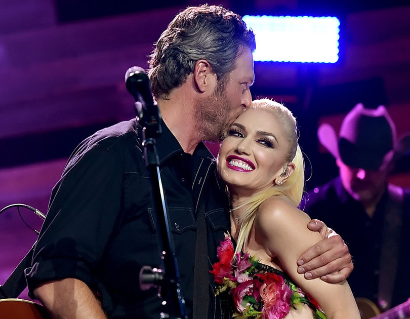 Could An Engagement Be Coming Soon for Blake Shelton & Gwen Stefani? | toofab.com
