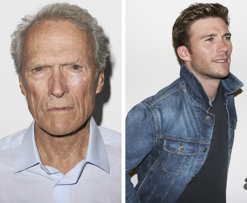 Clint Eastwood Covers ...