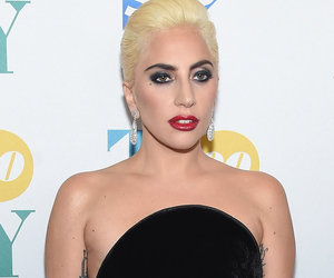 Lady Gaga Stuns at Tony Bennett's 90th Birthday Celebration