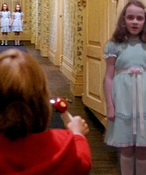 "See The Grady Twins from ""The Shining"" -- 35 Years Later!"