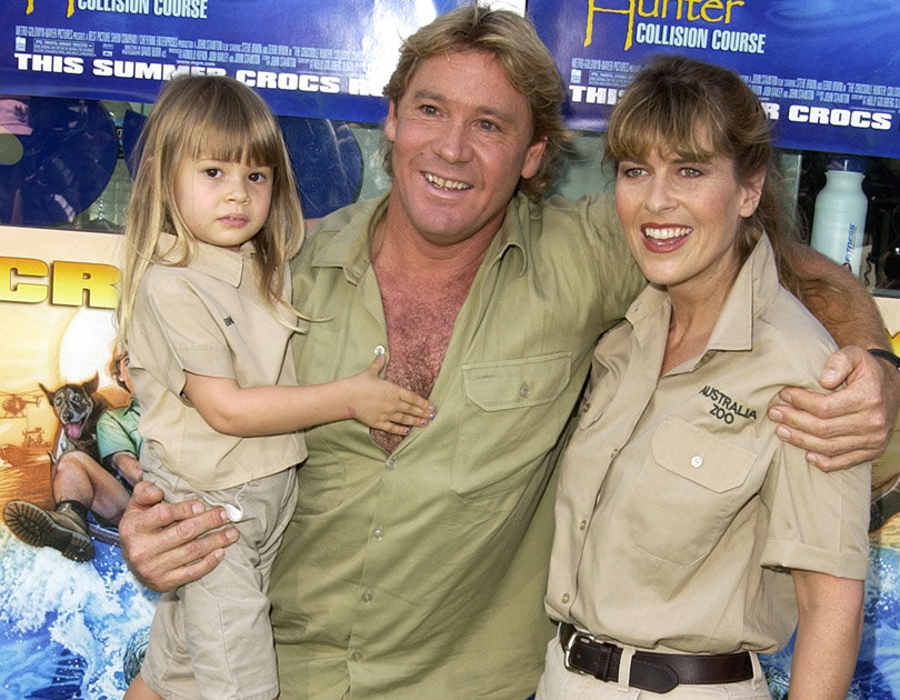 irwin singles & personals G'day, bindi irwin says brightly at the beginning of her people interview, reinforcing every preconceived notion with just one word.