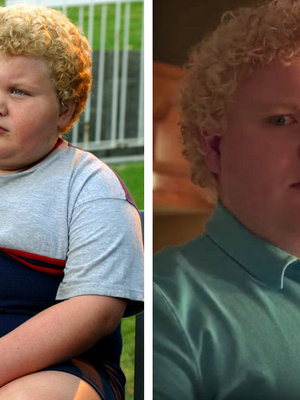 """""""Bad Santa 2"""" Trailer Is Here And Badder Than Ever -- See Thurman Merman Now!"""
