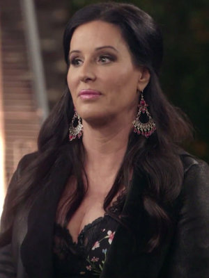 """Patti Stanger Calls Out Shallow Fashion Designer Client, Says Her Women Are """"Too Good"""" For Him!"""