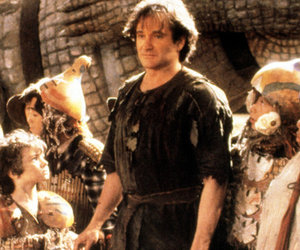 """Hook"" Stars Remember Robin Williams"