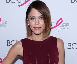 Flashback Friday: See What Bethenny Frankel Looked Like When She Was In College!