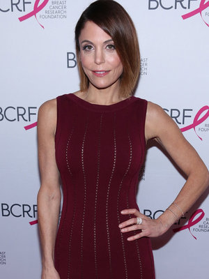 "Why Bethenny Frankel Might Not Return To ""RHONYC"""