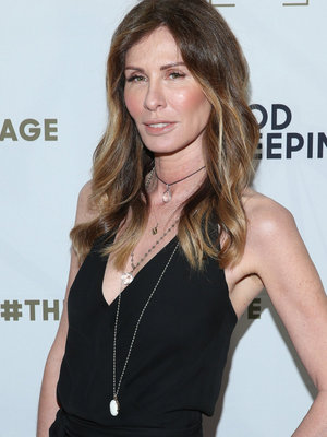 Carole Radziwill Reconnects with Carolyn Bessette-Kennedy Via Psychic Medium