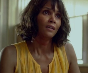 "Halle Berry Proves She the Wrong Mom to Mess with In ""Kidnap"" Trailer"